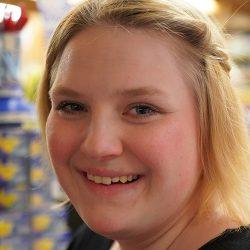 Samantha Hiller Auszubildende