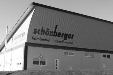 Logistikzentrum Im Äckerbrunnen, Creglingen 2019