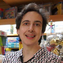 Karin Schönberger Chefin