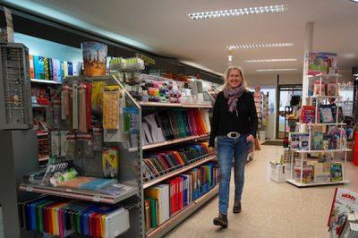 Ladengeschäft mit persönlichem Service in Niederstetten