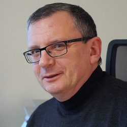 Ulrich Schönberger Inhaber, Geschäftsführer